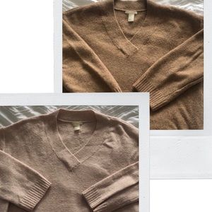 2/$20 H&M Knit Sweaters